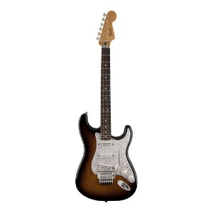 Guitarra Strato Fender Signature Dave Murray HHH SB