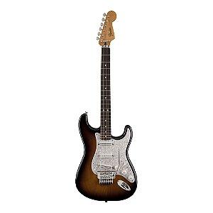 Guitarra Strato Fender Signature Dave Murray HHH SB