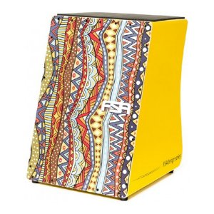 Cajon Inclinado FSA Design FC 6611 com captação