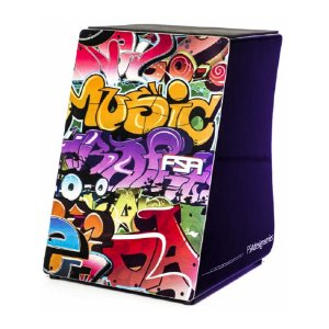 Cajon Inclinado FSA Design FC 6612 com captação