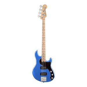 Contrabaixo 4C Ativo Fender American Standard Dimension Bass HH MN OB
