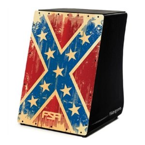 Cajon Inclinado FSA Design FC 6614 USA com captação dupla