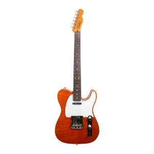 Guitarra Tele Fender Custom Deluxe Bound Nos SOT