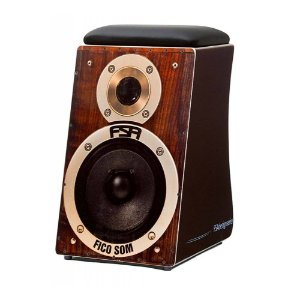 Cajon Inclinado FSA Design FC 6619 com captação