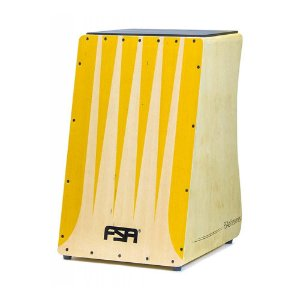 Cajon Inclinado FSA Elite FE 3300 Natural com captação dupla