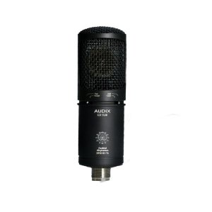 Microfone Estúdio Audix CX 112 B