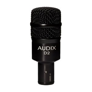 Microfone Estúdio Audix D 2