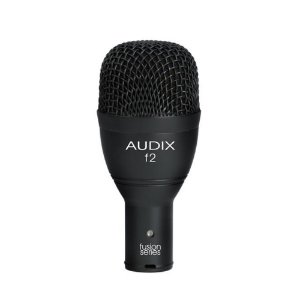 Microfone Estúdio Audix Fusion Series F 2