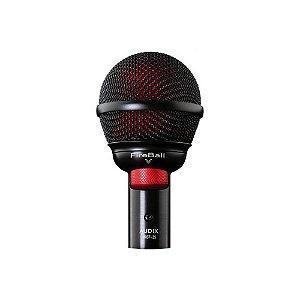 Microfone Mão Audix Fireball V