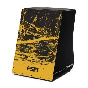 Cajon Inclinado FSA Standard FS 2507 com captação