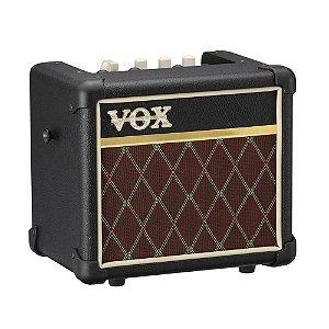 Combo Guitarra Vox Mini 3 G 2 CL Classic