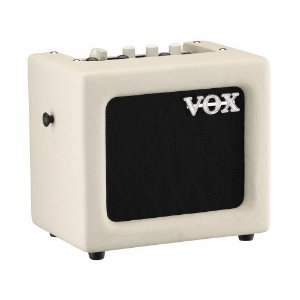 Combo Guitarra Vox Mini 3 G 2 IV Ivory