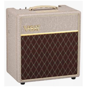 Combo Guitarra Vox AC 4 HW 1