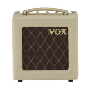 Combo Guitarra Vox AC 4 TV Mini
