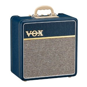 Combo Guitarra Vox AC 4 C 1 BL LTD Edition Blue