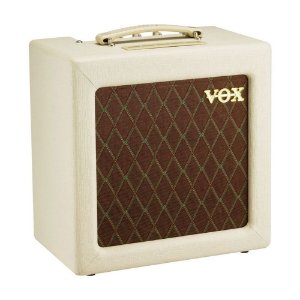 Combo Guitarra Vox AC 4 TV