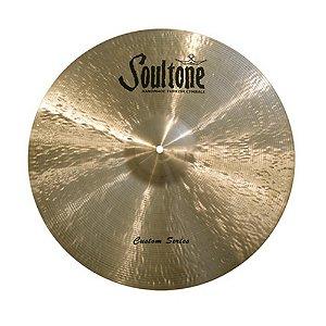 "Prato Chimbau 10"" Soultone Custom Series SCH 10"
