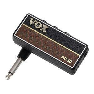 Amplificador Fone Vox Amplug AC 30 AP 2 AC