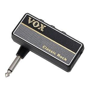 Amplificador Fone Vox Amplug Classic Rock AP 2 CR