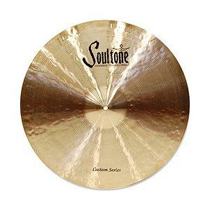 """Prato Condução 21"""" Soultone Custom Series SCR 21"""