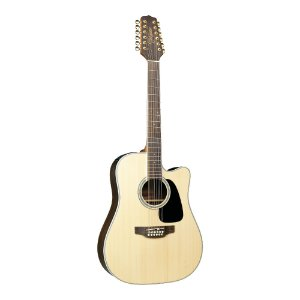 Violão Folk Takamine GD 51 CE 12 Natural