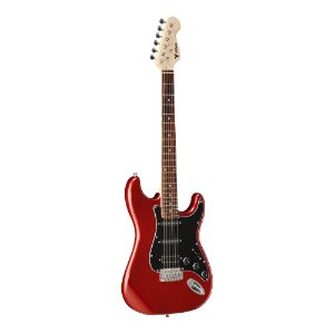 Guitarra Strato PHX Power HSS Vermelha