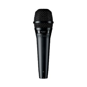 Microfone Mão Shure PGA 57 XLR