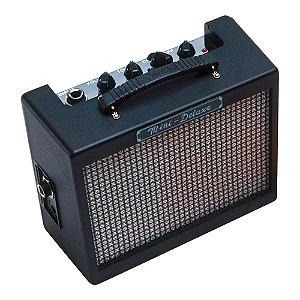 Mini Amplificador Guitarra Fender Deluxe Amp