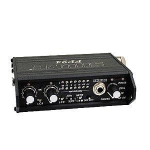 Microfone Mix / Pré-amplificador Shure FP 24