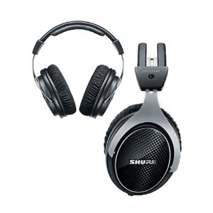 Fone Over-Ear Shure SRH 1540