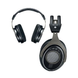 Fone Over-Ear Shure SRH 1840