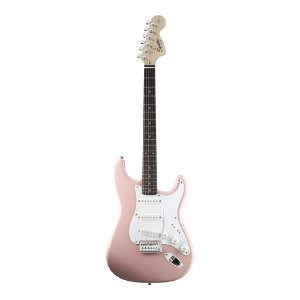 Guitarra Strato Squier By Fender Affinity SP