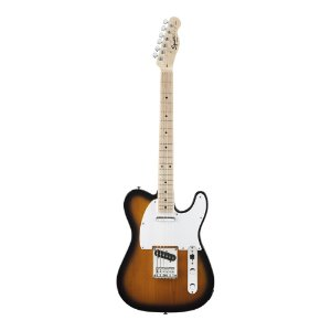 Guitarra Tele Squier By Fender Affinity MN SB