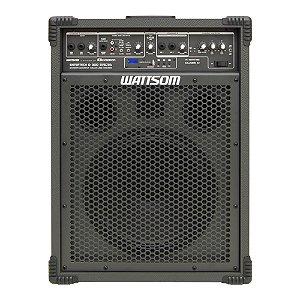 Caixa Acústica  Ciclotron Entertech D 300
