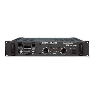 Amplificador Áudio Ciclotron Dynamic 4000 2 Ohms AB