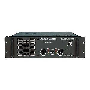 Amplificador Áudio Ciclotron Dynamic 12000 2 Ohms H