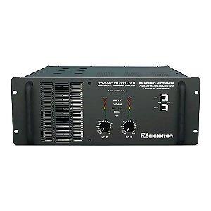 Amplificador Áudio Ciclotron Dynamic 20000 2 Ohms H