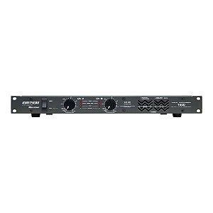 Amplificador Áudio Ciclotron V Power 1500