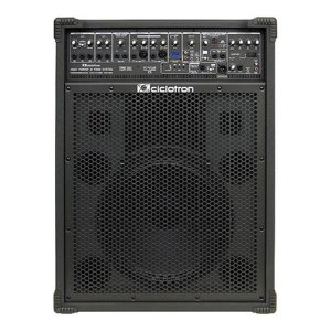 Caixa Acústica Multiuso Ciclotron Max Prime D 1000