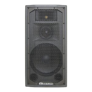 Caixa Acústica Ciclotron Titanium 700 A