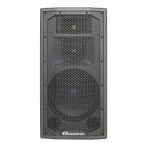 Caixa Acústica Ciclotron Titanium 700 P
