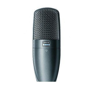 Microfone Estúdio Shure BETA  27