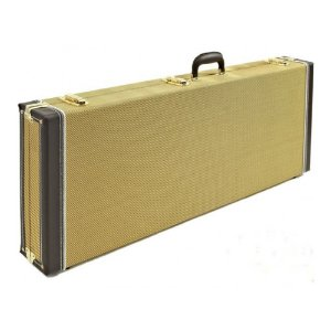 Case Guitarra Skell EC 501 MF