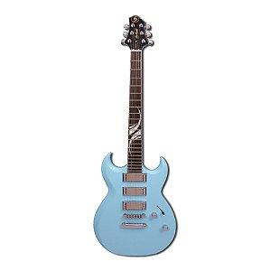 Guitarra SG Samick Greg Bennett Design Torino TR33