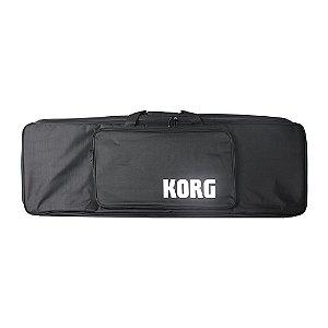 Capa Teclado 5/8 Korg SC Kingkorg/krome
