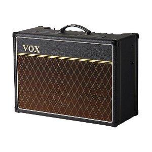Combo Guitarra Vox AC 15 C 1 X