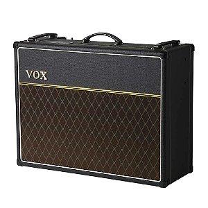 Combo Guitarra Vox AC 15 C 2 Twin