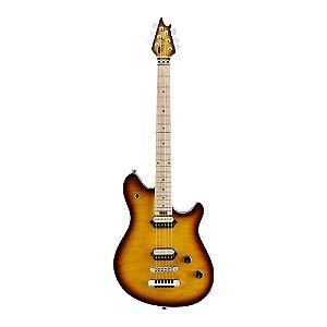 Guitarra Original EVH Wolfgang Special HT Tobacco Sunburst