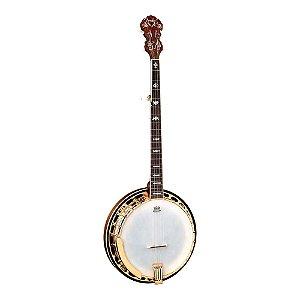 Banjo 5C Fender FB 59 Natural