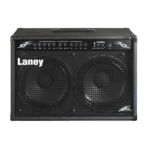 Combo Guitarra Laney LX 120 RT